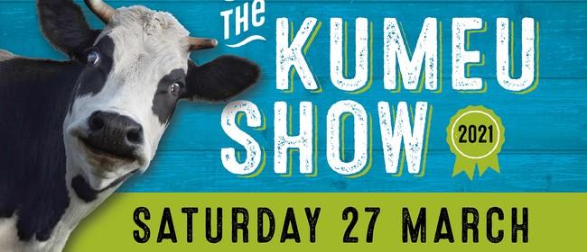 Kumeu Show 2021