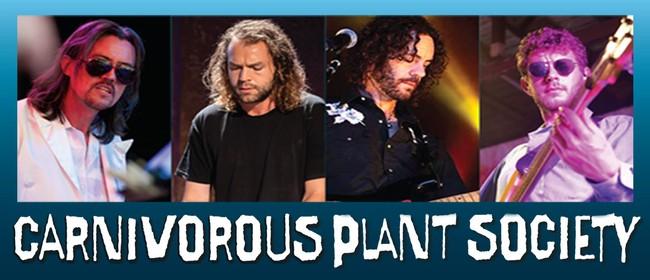 Carnivorous Plant Society - Sponsored by Fresh Choice Picton