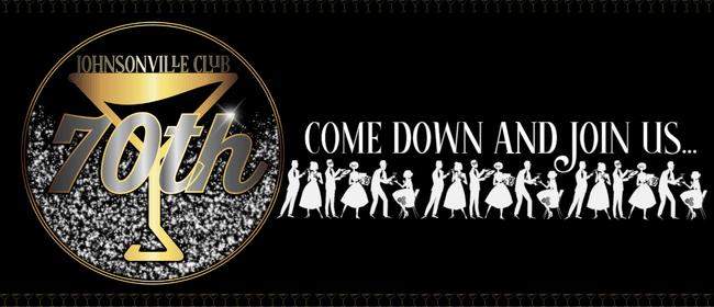 Johnsonville Club's 70th Anniversary