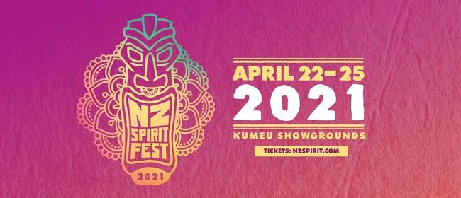 NZ Spirit Festival 2021