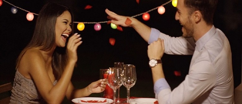 Speed Dating for 24-35 & 36-49