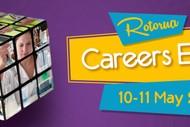 Rotorua Careers Expo