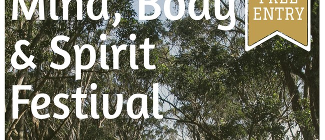 Paihia Mind Body Spirit Festival