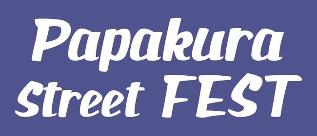 Papakura StreetFest