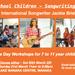 Jackie Bristow - Children's Songwriting Workshops in Wanaka