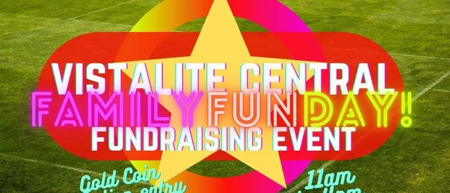 Vistalite Central Family Fun Day - Raising Funds For Elyse