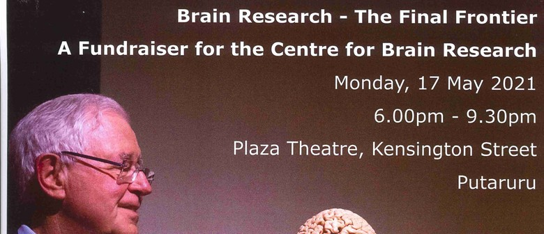 Brain Research - The Final Frontier