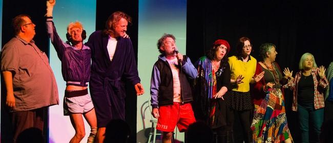 Last Laughs Improv Comedy