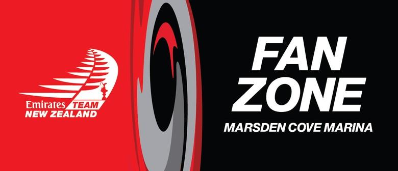 ETNZ Fanzone