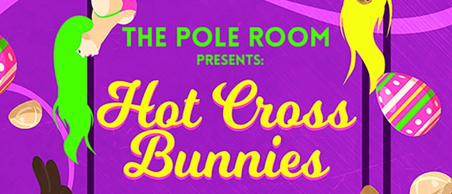 Hot Cross Bunnies