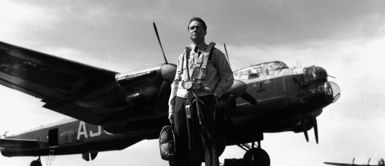Tea Time Talkies - The Dam Busters
