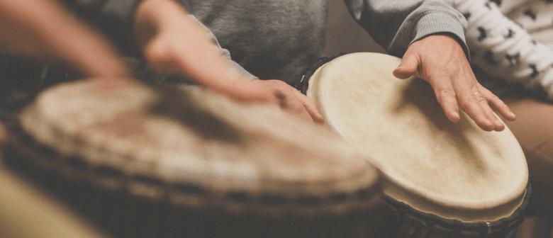 African Drumming & Dance Workshop Series