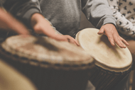 African Drumming & Dance Workshop Series