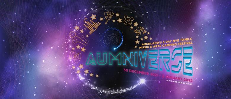 AUM New Year's Eve Festival 2021