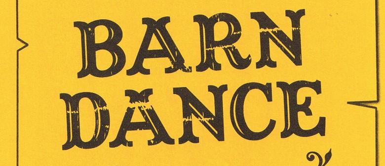 Barn Dance - Cub & Scout Fundraiser