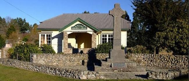 Woodbury ANZAC Day Commemorative Service