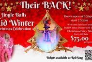 Jingle Balls Mid Winter Christmas