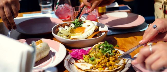 Margo's Does Bottomless Brunch