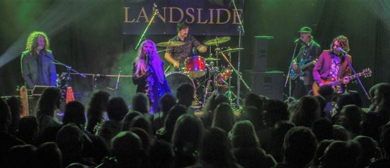 Landslide - Fleetwood Mac Tribute Band