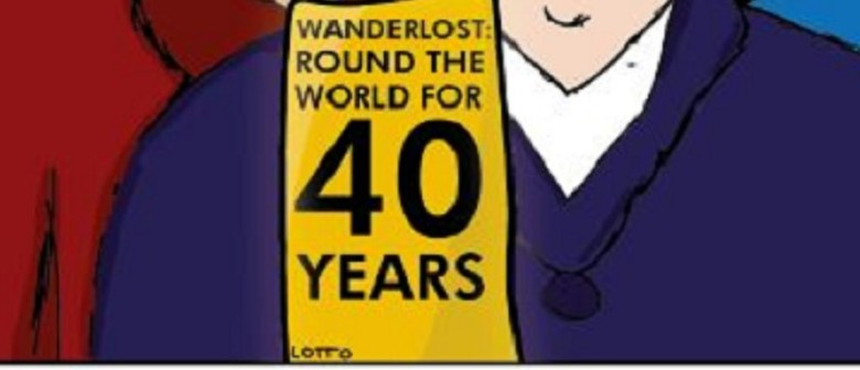 The PMH Players - Wanderlost - Round the World for 40 Shows