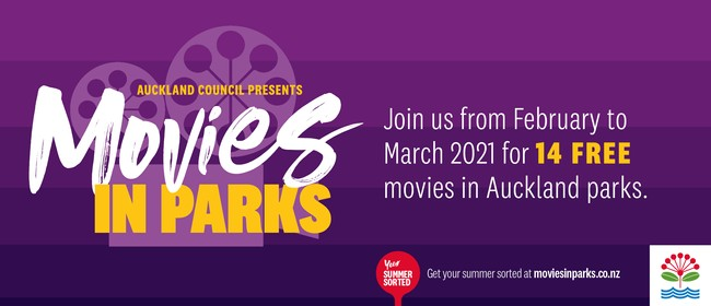 Movies in Parks - Mosley