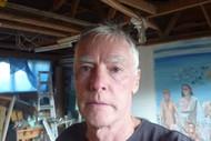 Artist Floor Talk: Brian Campbell