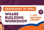 Whare Building Workshop