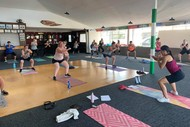 Move It Cambridge Fitness Classes