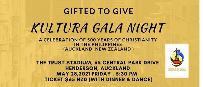 Kultura Gala Night 2021