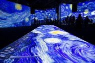 Van Gogh Alive