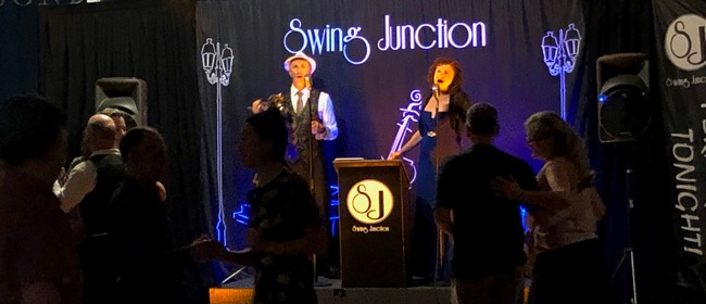 Swing Junction - Where Great Music Begins