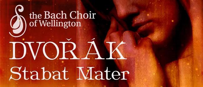 Bach Choir: Dvořák - Stabat Mater