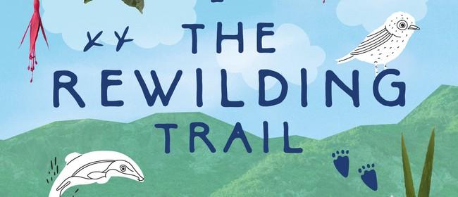 Rewilding Gallery Trail