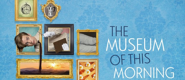 Auckland Improv Festival presents The Museum of this Morning