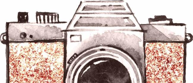 Girls With Cameras: Workshop – Understanding your Camera