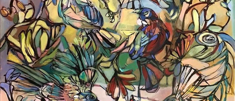Anna Valdoni - Life Is A Dream