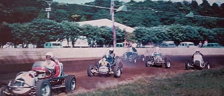 Waiwakaihio Speedway 50th Reunion