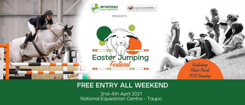 Easter Jumping Festival