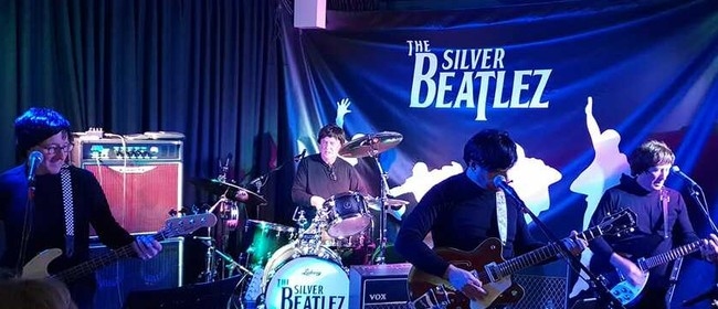Tuatara Presents Beatles Mania