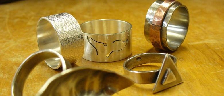Sunday Morning Jewellery Class