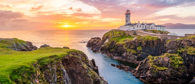 The Ultimate Travel Event - Ireland