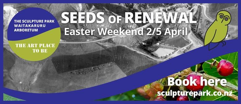 Seeds of Renewal