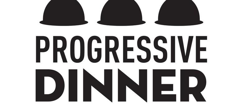 CBD Events Progressive Dinner