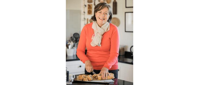 Nourish at Home – Allyson Gofton