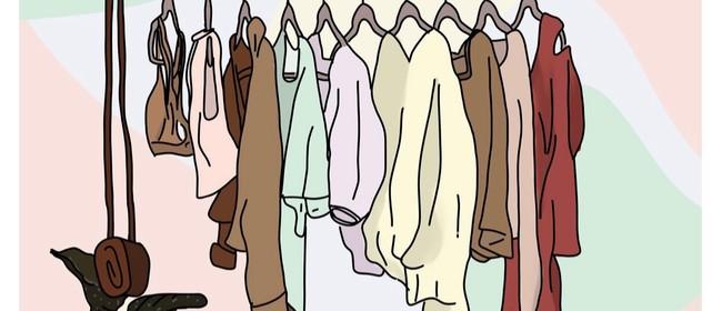 Woman's Clothing Swap