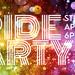 Whanganui Pride Party 2021