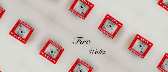 Sunday Jazz - Fire Waltz