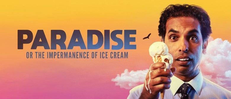 Paradise Or The Impermanence Of Ice Cream Tickets