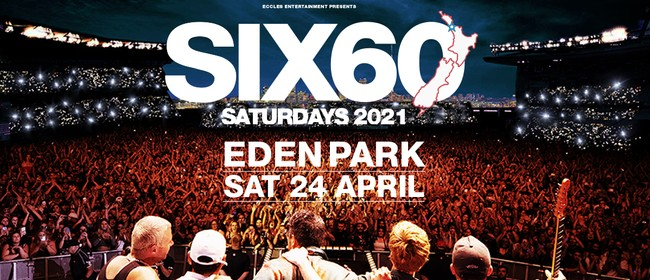 SIX60 Saturdays