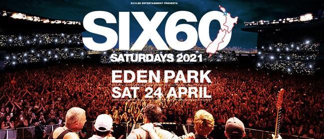 SIX60 Saturdays